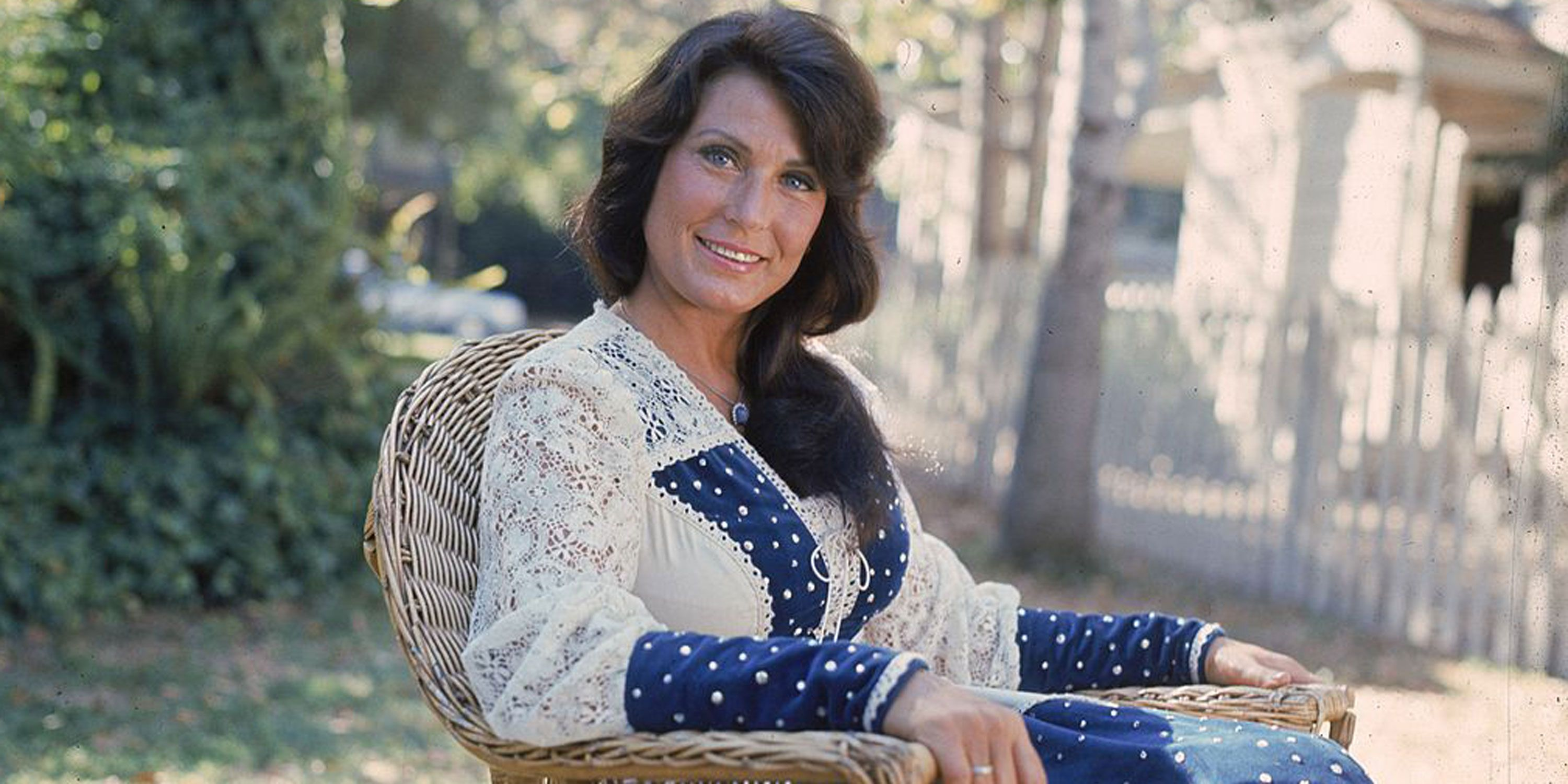 15 Things You Didn't Know About Loretta Lynn