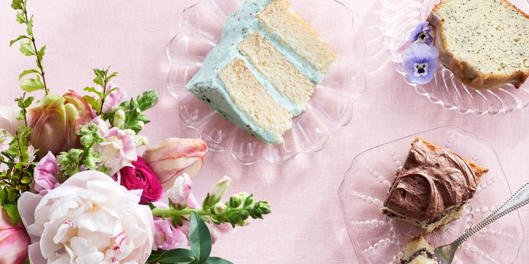 55 Easy Easter Cakes and Desserts Recipes Best Ideas for Easter