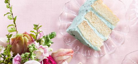 Food, Cuisine, Dish, Pink, Buttercream, Ingredient, Dessert, Icing, Sweetness, Baked goods,