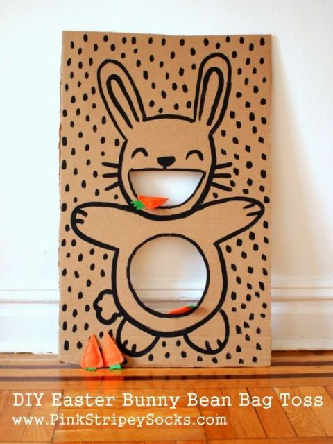 22 fun easter games for kids easy ideas for easter activities solutioingenieria Gallery