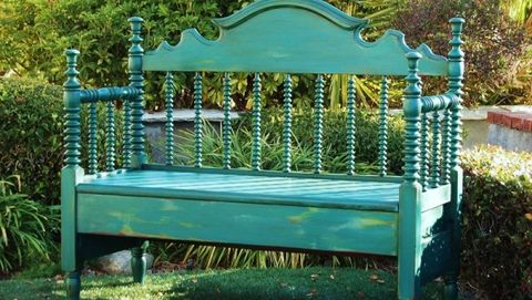 Fantastic 22 Diy Garden Bench Ideas Free Plans For Outdoor Benches Evergreenethics Interior Chair Design Evergreenethicsorg