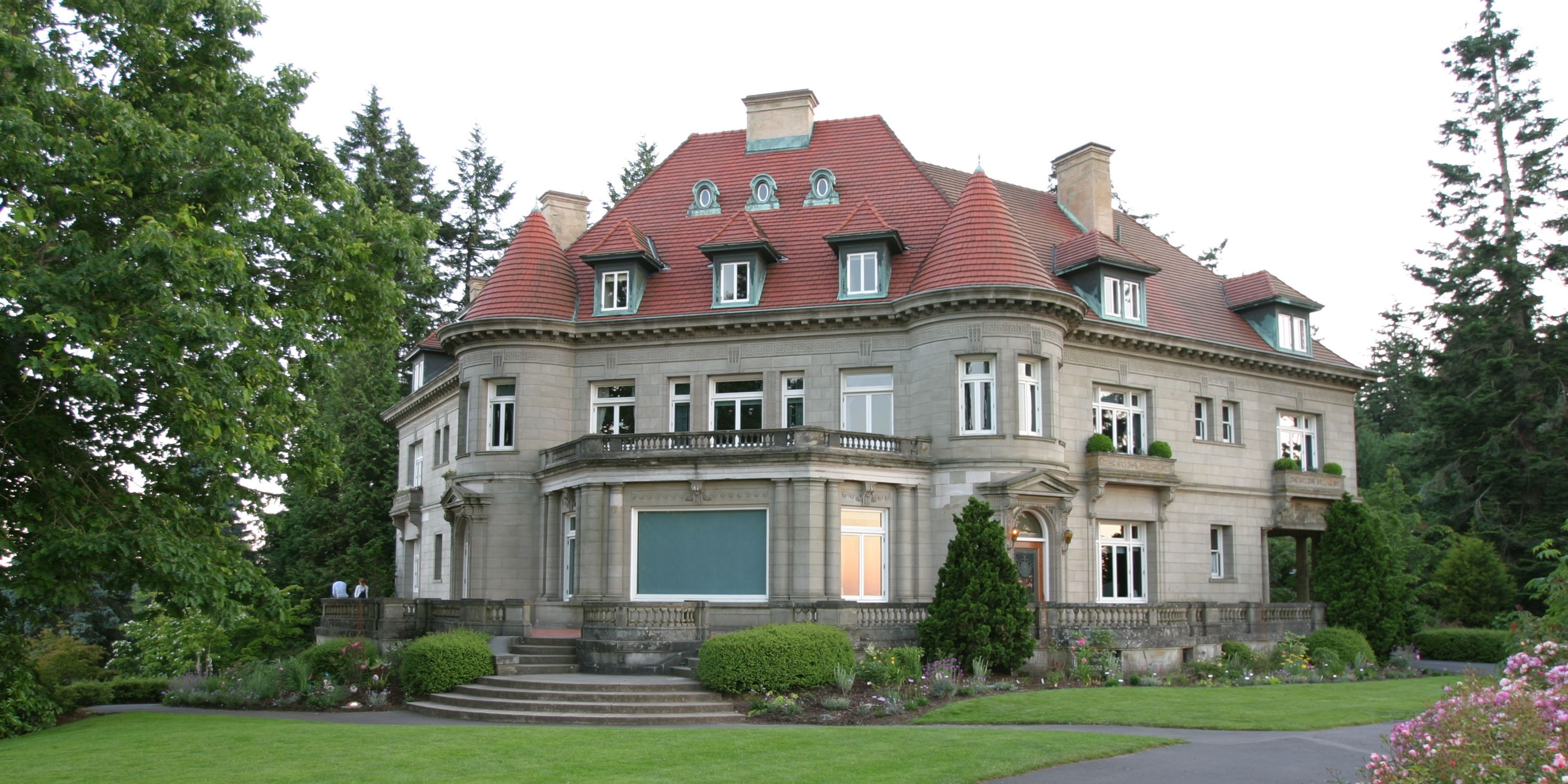 50 of the Most Famous Historic Houses In America - Historic