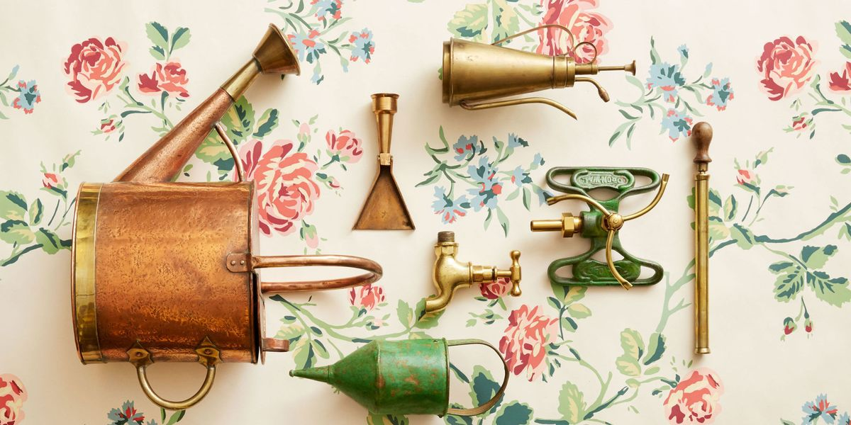 The Collector's Guide to Antique Gardening Tools - Vintage ...