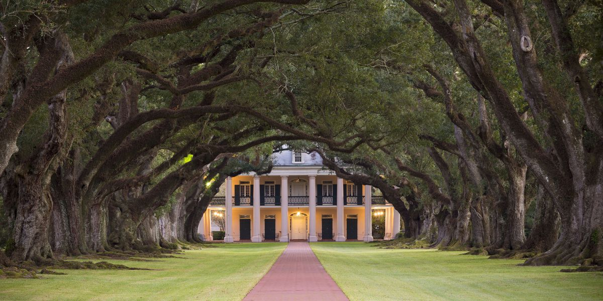 The 50 Most Famous Historic Houses In Every State