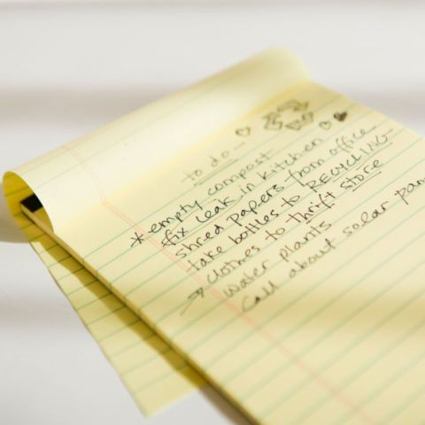 Yellow, Text, Stationery, Paper product, Material property, Paper, Office supplies, Handwriting, Writing implement, Document,