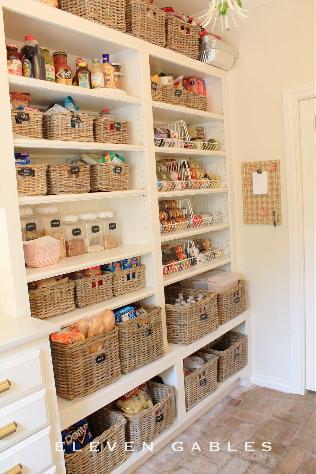 kitchen trends pantry drawer products attachment counter junk pant the organization productsrhaihomedycom hgtvrhhgtvcom organizing storage