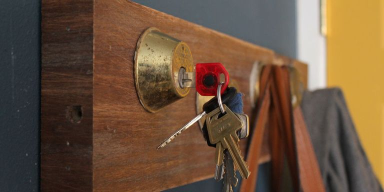 15 Clever Ideas for DIY Hooks - DIY Coat Racks