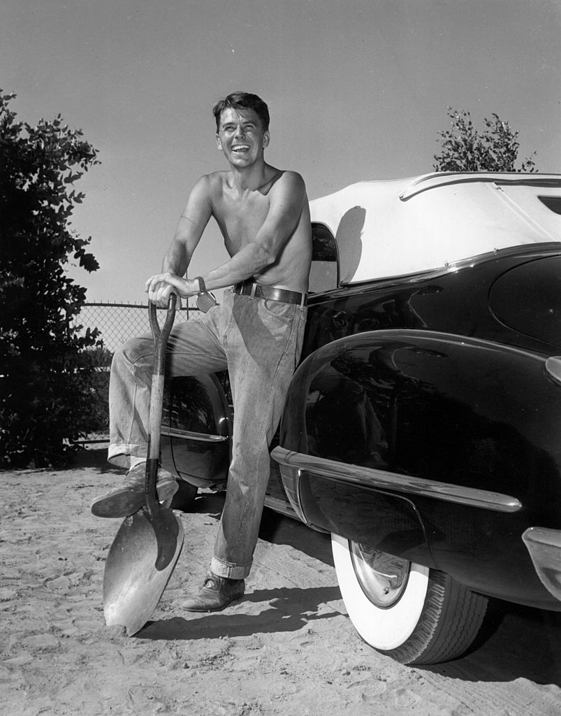 Ina Mae Spivey Cheap classic movie stars and their cars - celebrities and their cadillacs