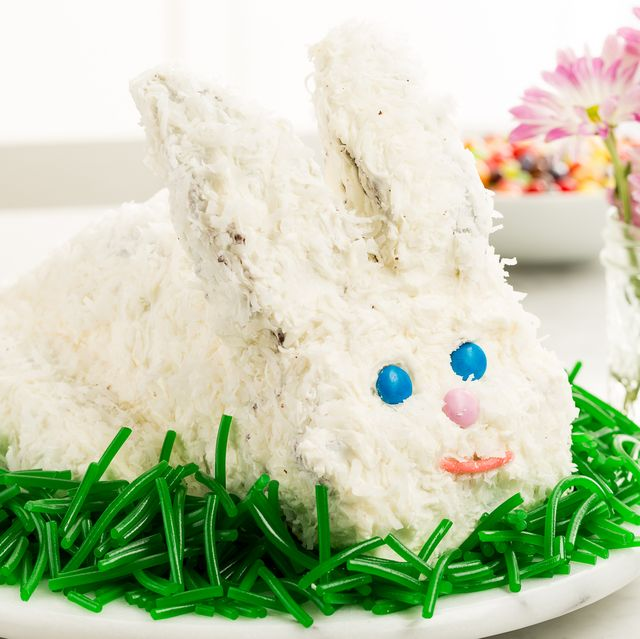 petal, easter bunny, garnish, flowerpot, rabbits and hares, rabbit, serveware, daisy family, dishware, vase,
