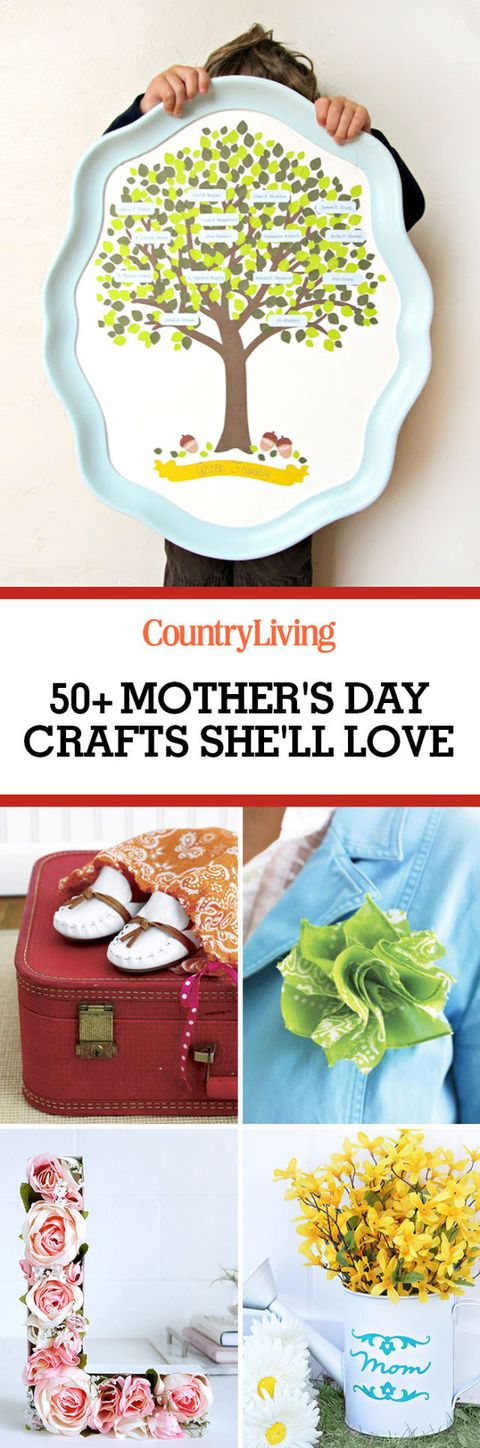 53 diy mothers day crafts easy homemade gifts for mothers day image solutioingenieria Images
