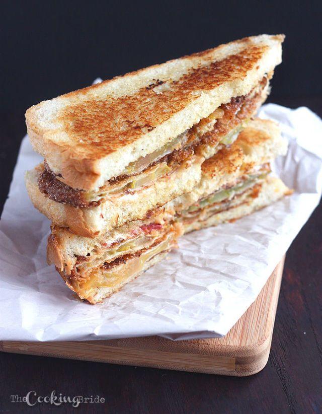 sandwich kopen