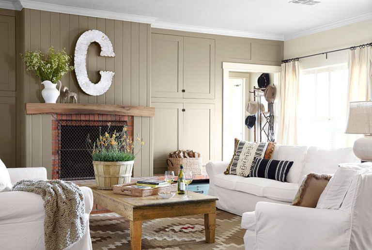 Southern Living Rooms Beautiful Living Room Decorating Ideas