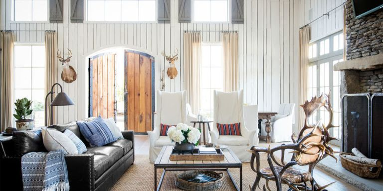 paul costello - Southern Home Decor Ideas