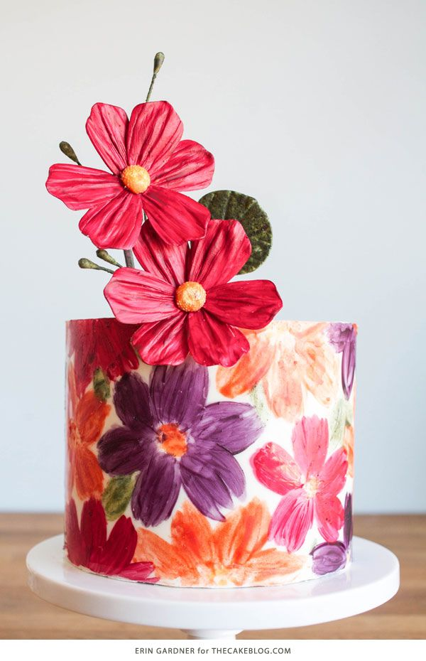 Admirable 30 Best Mothers Day Cakes Recipe Ideas For Cakes Mom Will Love Personalised Birthday Cards Arneslily Jamesorg