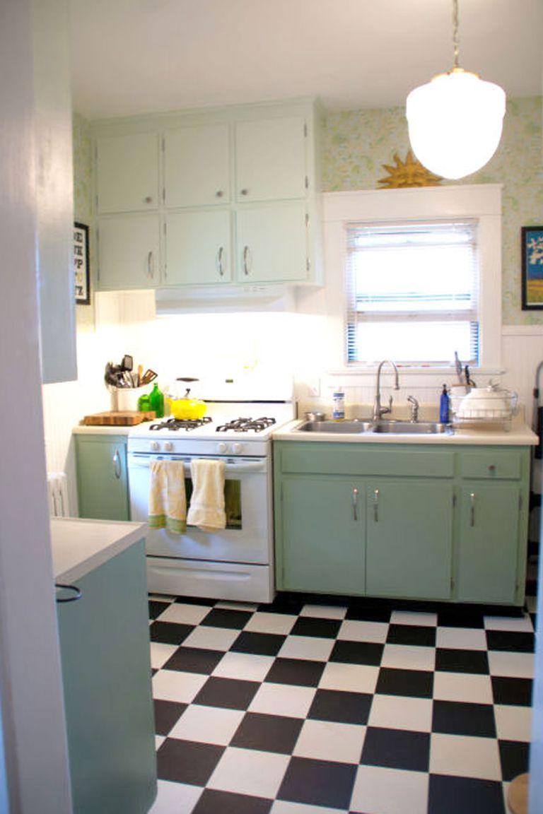 11 Retro Diner Decor Ideas for Your Kitchen   Vintage ...