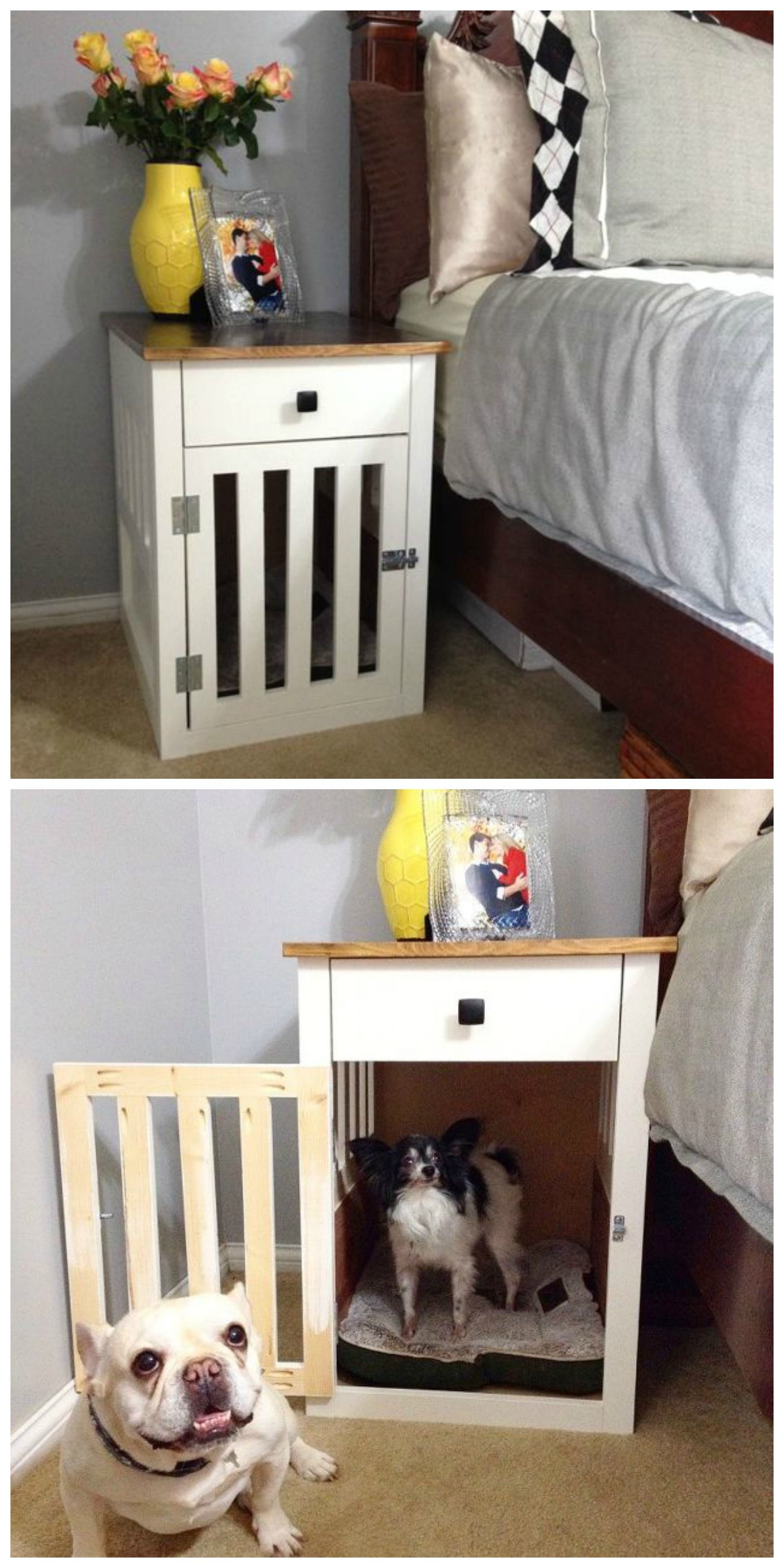19 Adorable Diy Dog Beds How To Make A Cute Cheap Pet Bed