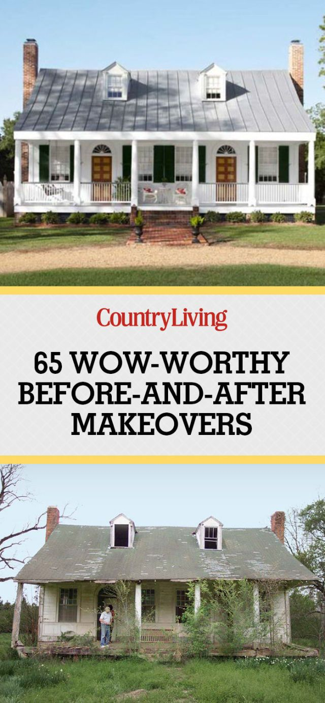 Ranch Home Updates Country Living Magazine