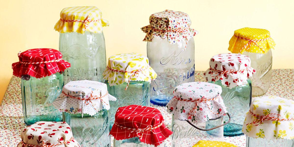 50+ Best Ways to Use Mason Jars