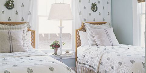 39 cozy ways to decorate your guest bedroom - Decorating Bedroom