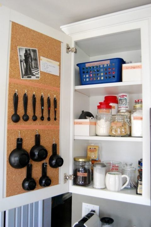 c748ad20af3 How to Get the Most Organized Kitchen Ever - Best Kitchen Organization Ideas  Ever- relaxmeong.info
