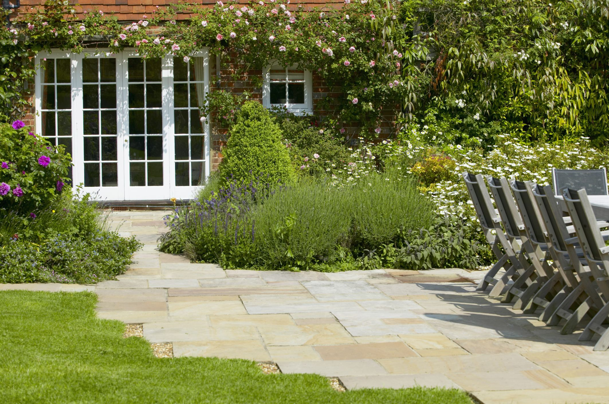 21 Landscaping Ideas For A Low-Maintenance Yard