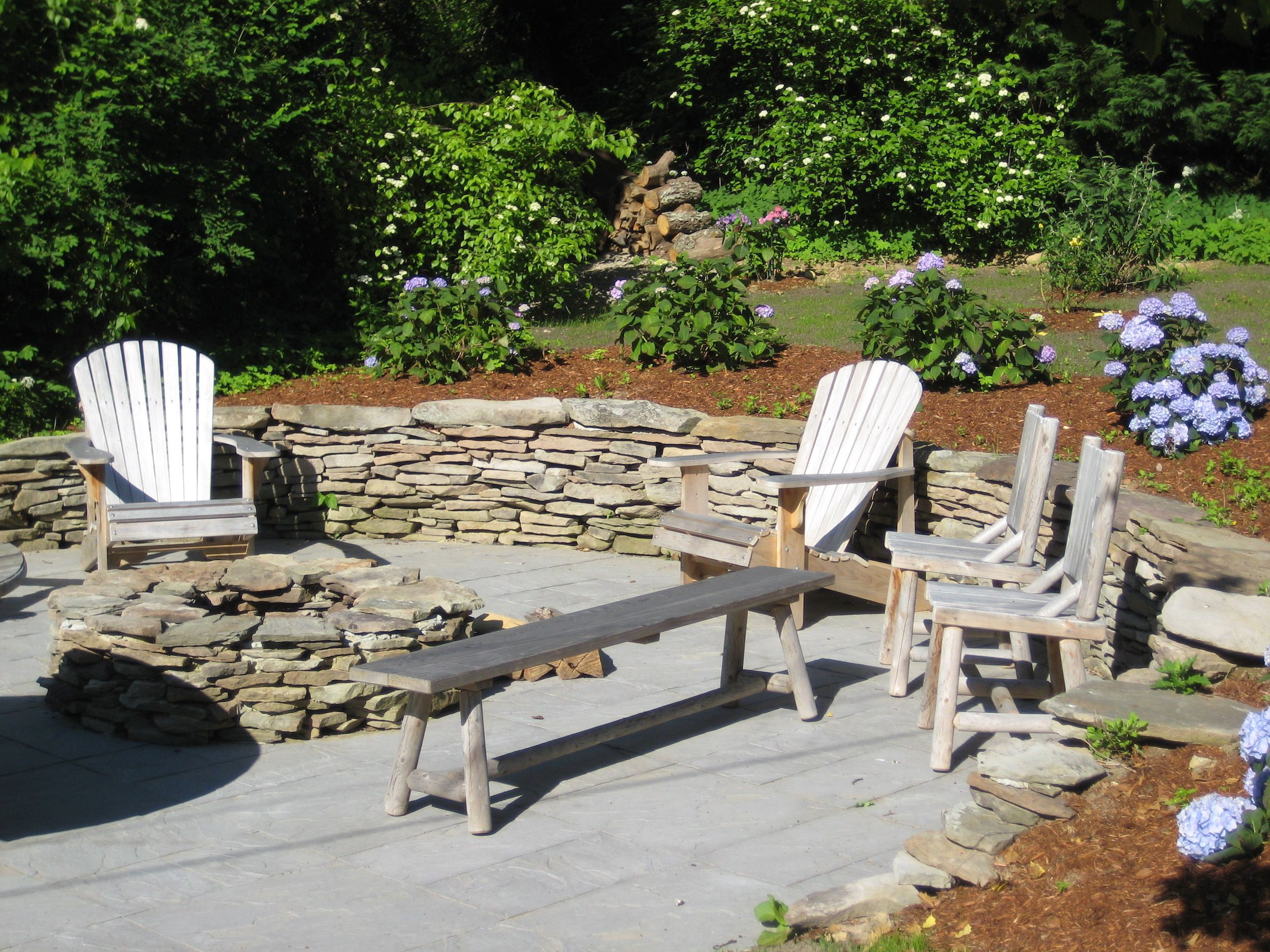 Superior Low Maintenance Landscaping Ideas