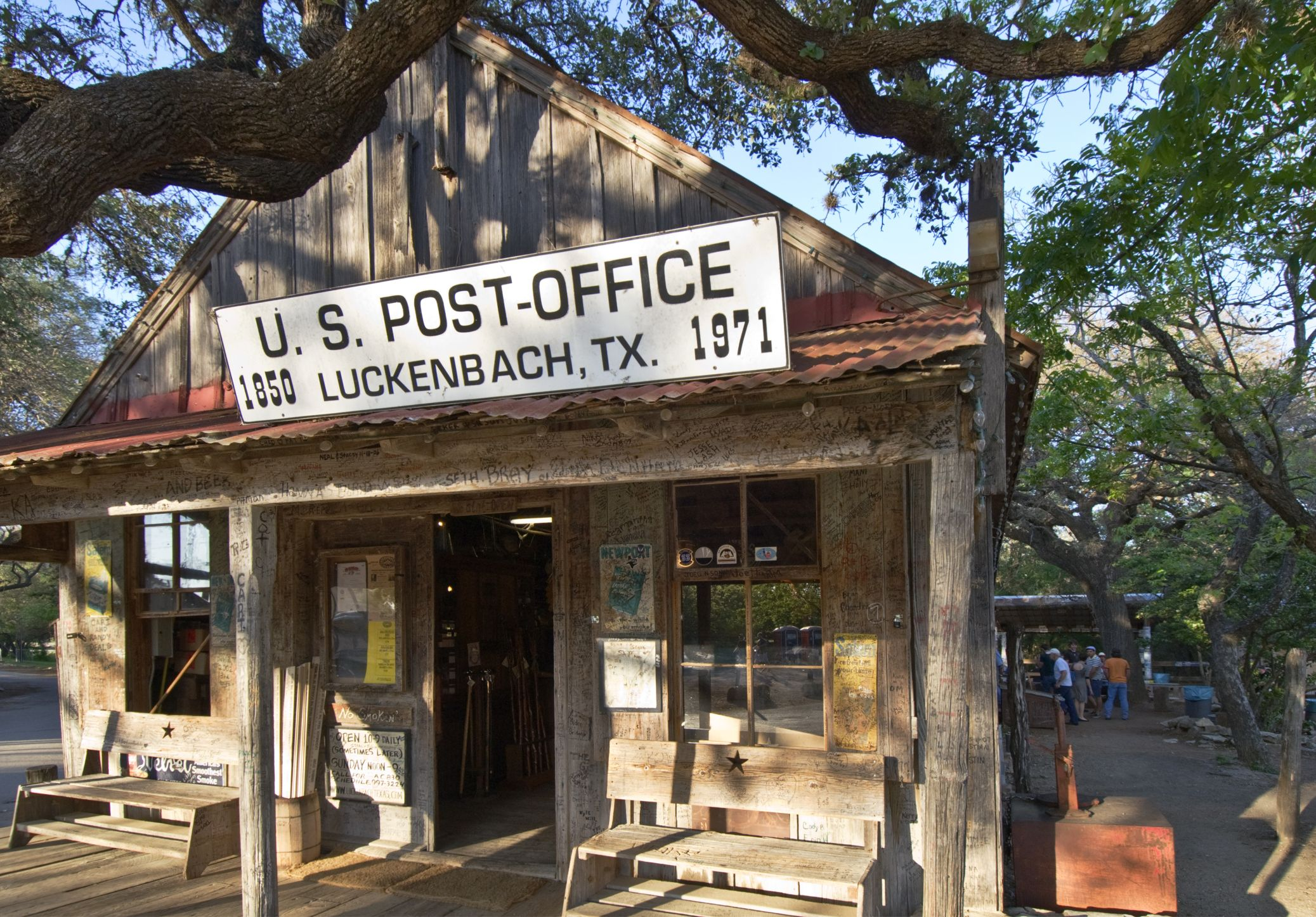 Oldest General Stores - Best Country Store