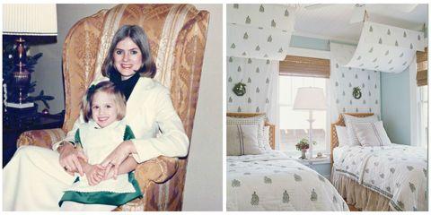 Nose, Bed, Interior design, Room, Eye, Textile, Bedding, Bedroom, Bed sheet, Linens,