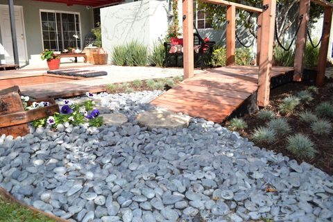 17 Landscaping Ideas For A Low Maintenance Yard