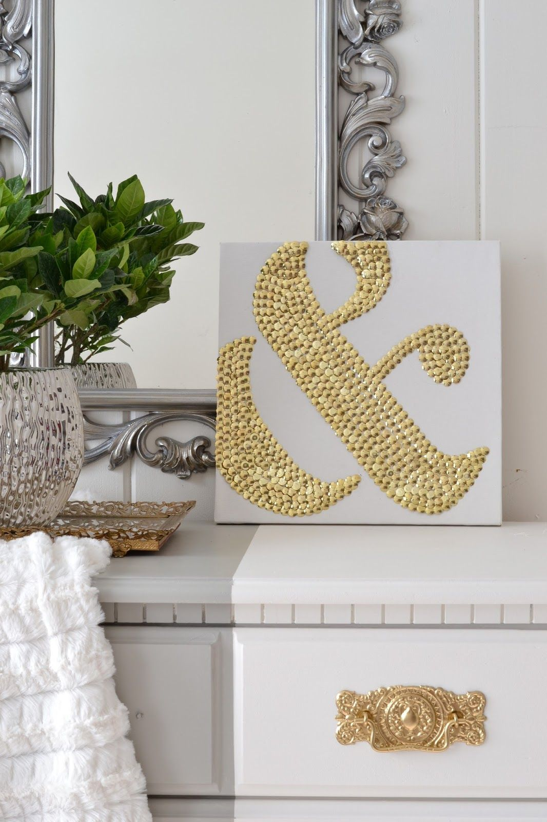 50 Creative Dollar Store Home Decorating and Organization Ideas ...