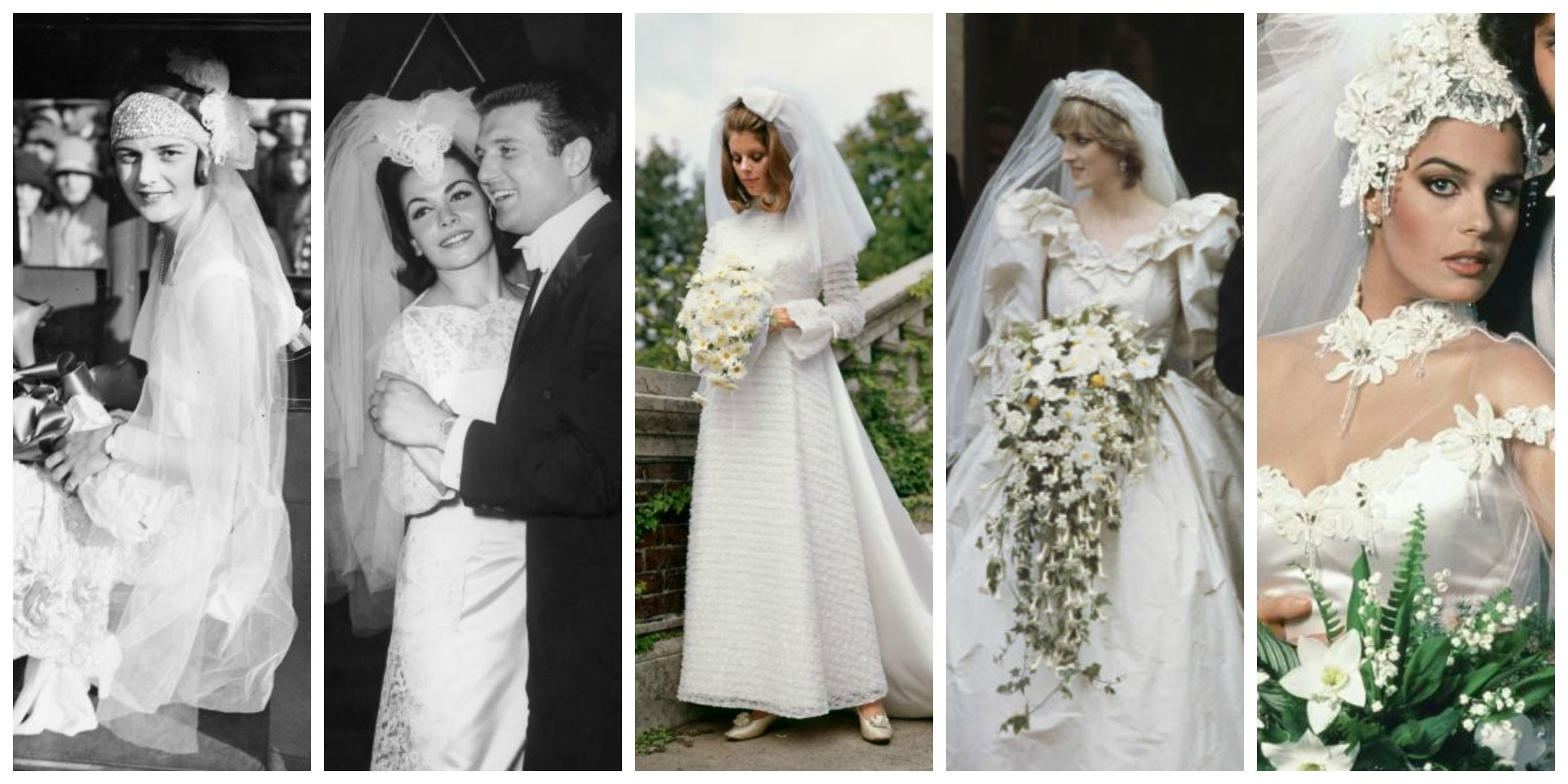 The Complete History Of Weddings Wedding History And Trivia Questions Over Past 100 Years