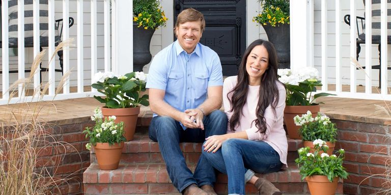 Buff Strickland It S Safe To Say That Chip And Joanna Gaines