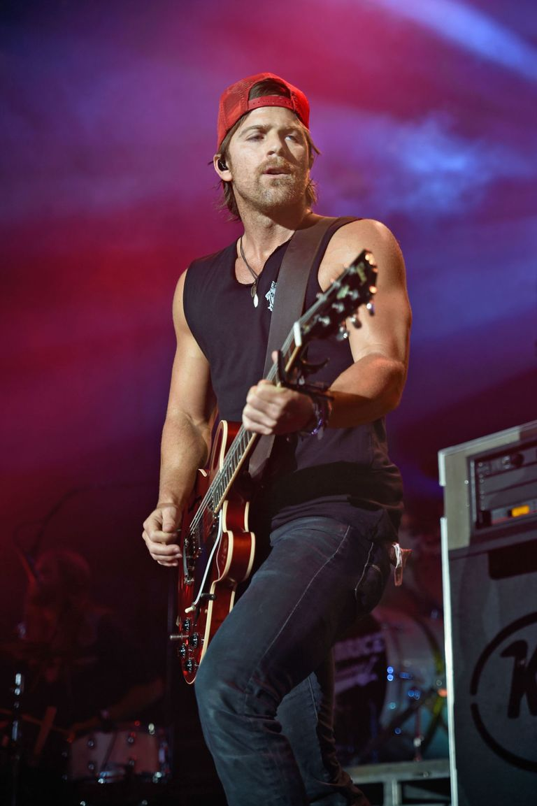 Country living country music meet and greet sweepstakes country kip moore stephen j cohengetty m4hsunfo