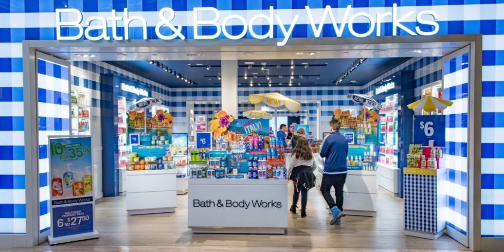 14 things you didnt know about bath and body works bestselling scents lotions and candles