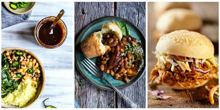 Southern barbecue recipes southern bbq make sure these flavorful dishes are on your menu this grilling season forumfinder Gallery