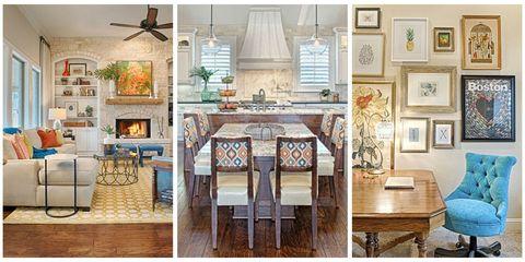Wood, Room, Interior design, Furniture, Floor, Table, Ceiling, Interior design, Home, Dining room,