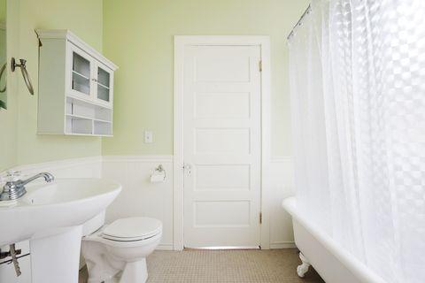 Plumbing fixture, Room, Product, Interior design, Architecture, Bathroom sink, Property, Flooring, Wall, Floor,