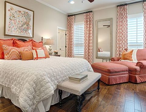 Wood, Room, Floor, Lighting, Interior design, Flooring, Property, Bed, Wall, Textile,