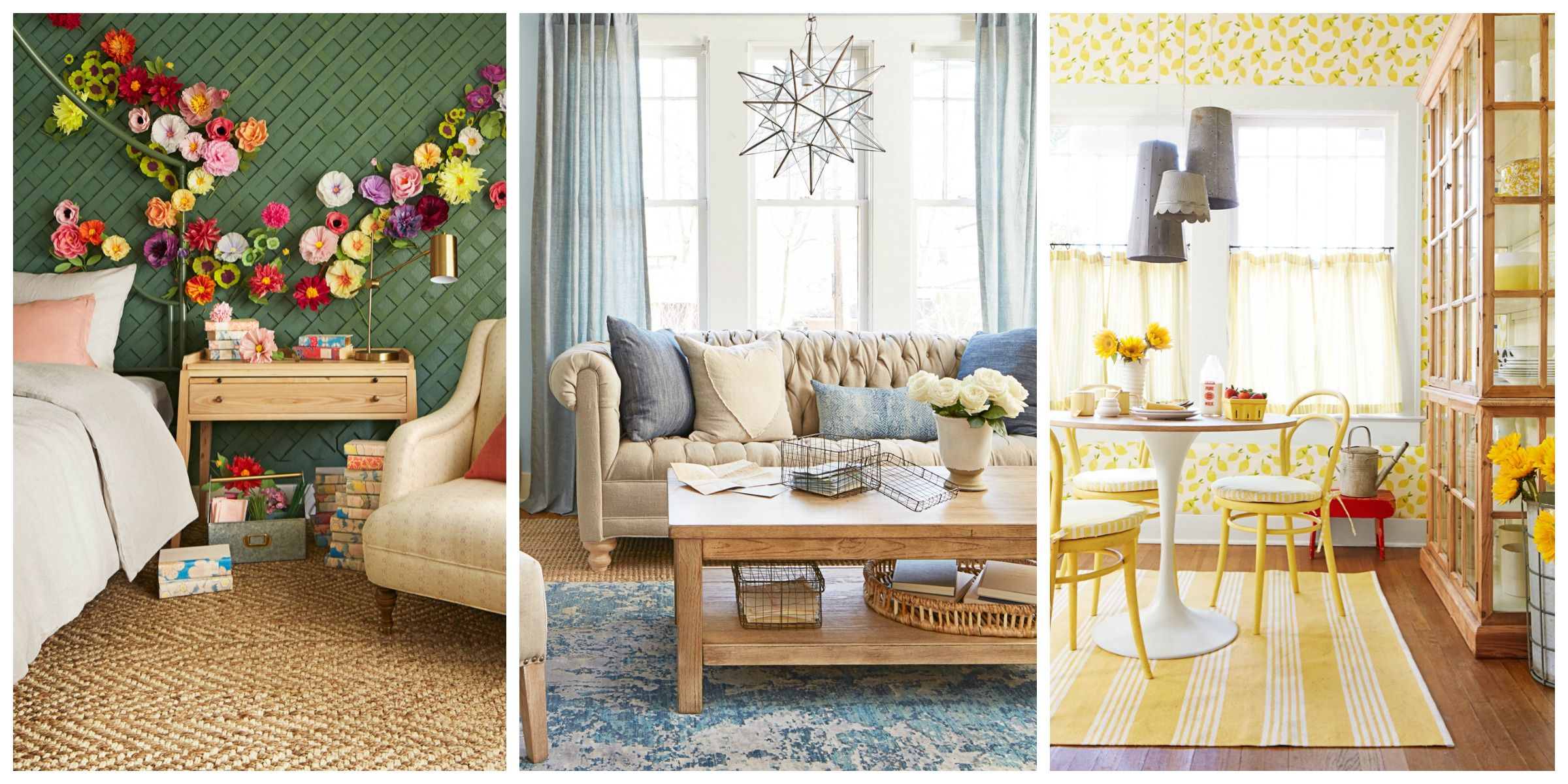 14 Design Ideas Inspired by Classic