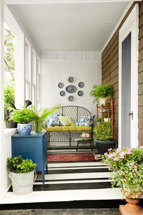 65+ Best Patio Designs for 2018 - Ideas for Front Porch and Patio ...