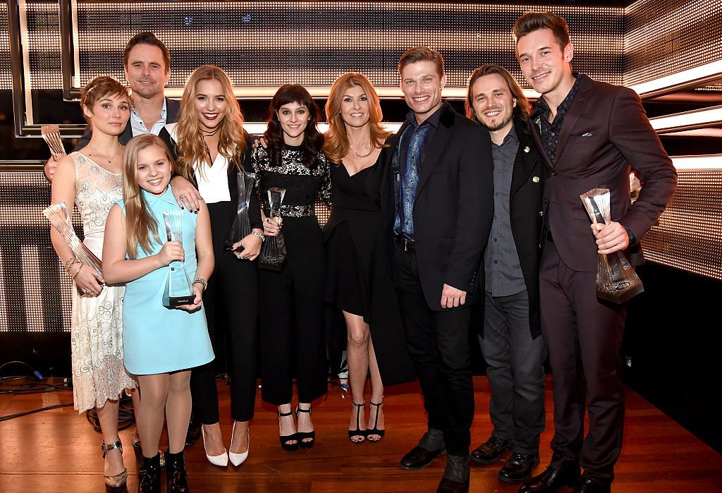 7ed206a616b10 Things You Didn't Know About Nashville TV Show — ABC Nashville Fun Facts