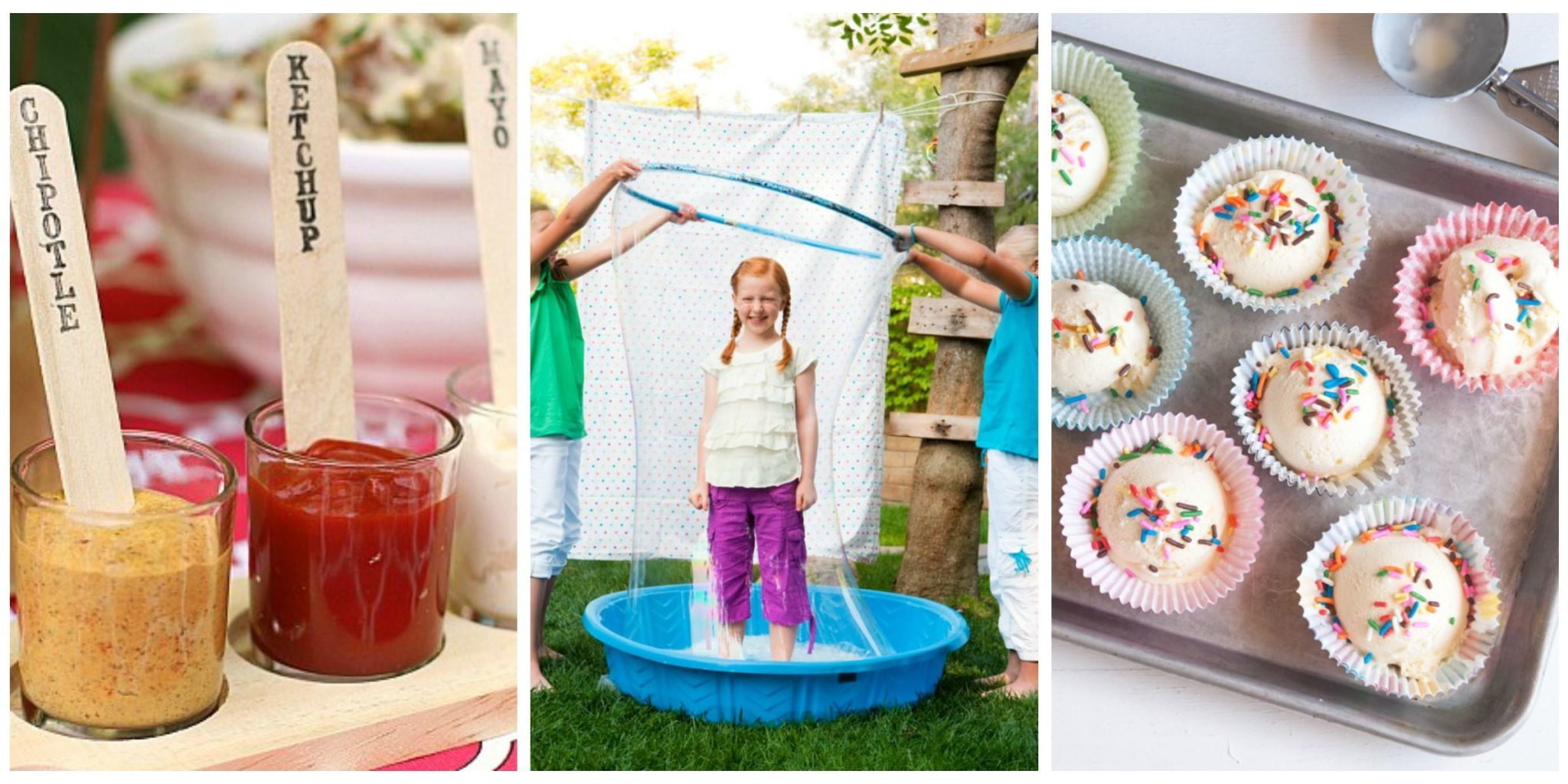 Steal these fast fresh tips for your next outdoor affair. & 35 Best Backyard BBQ Party Ideas - Summer Party Tips