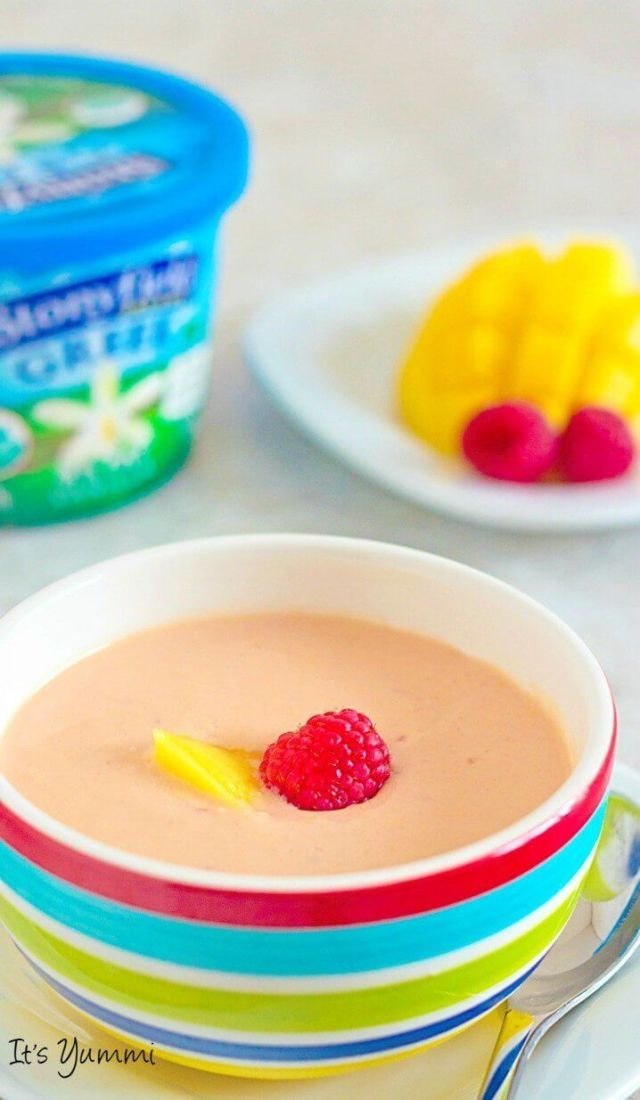 29 Cold Summer Soups and Gazpacho Recipes - Recipes for ...