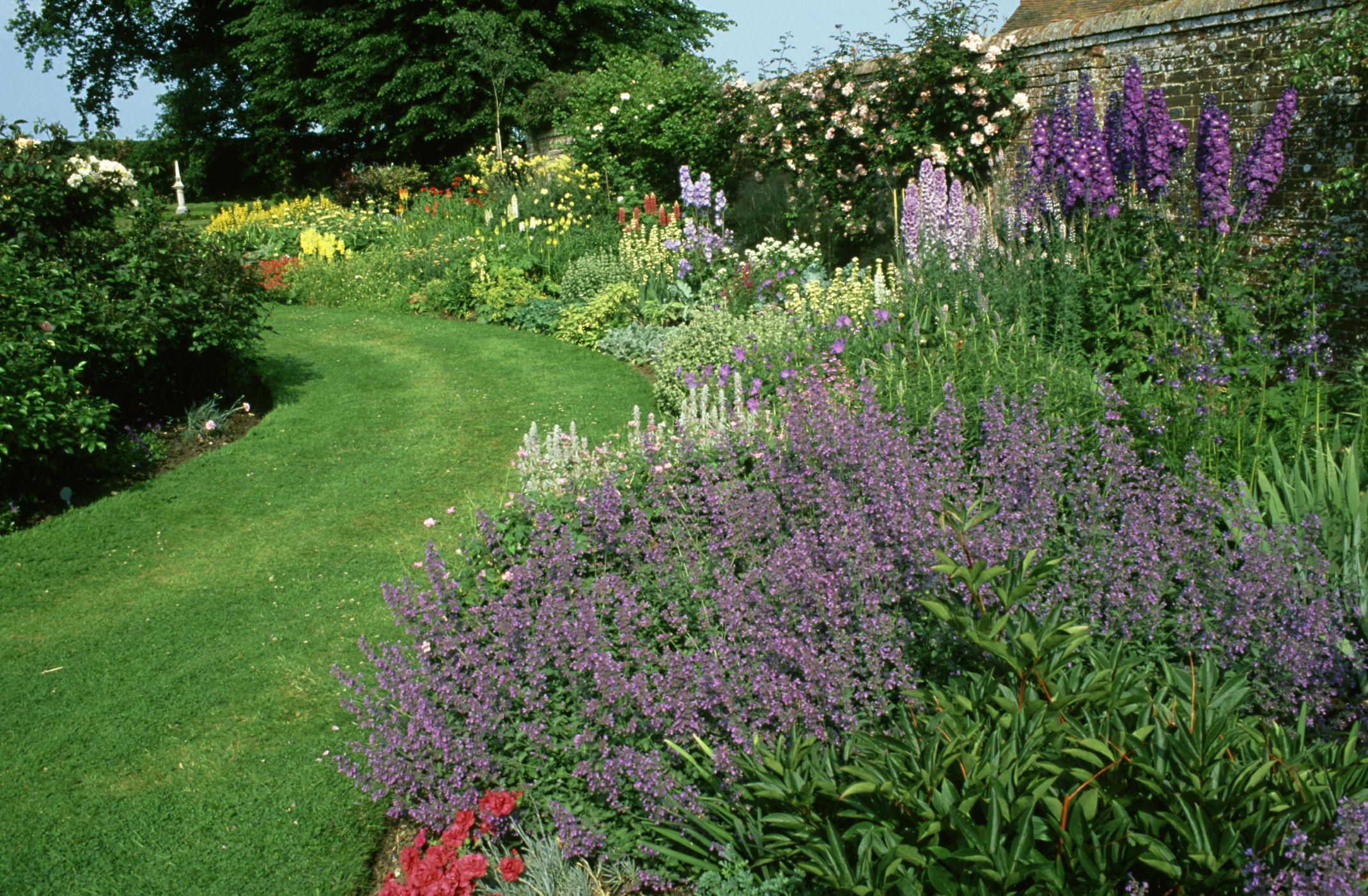 Lavender Landscaping