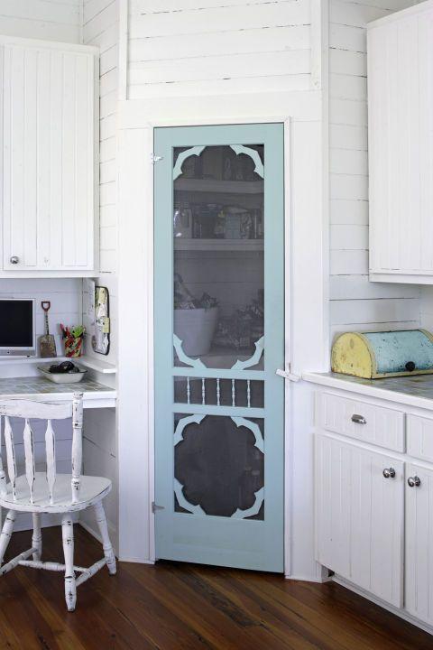 Screen Door Ideas Ways To Use Screen Doors