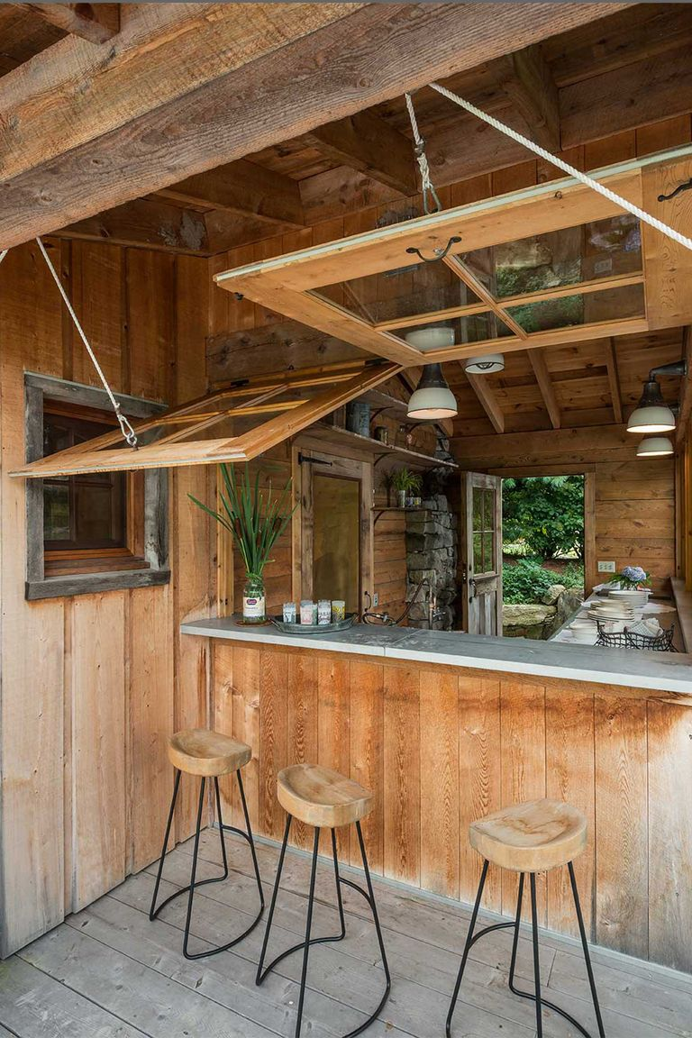 15 Best Outdoor Kitchen Ideas and Designs   Pictures of ...