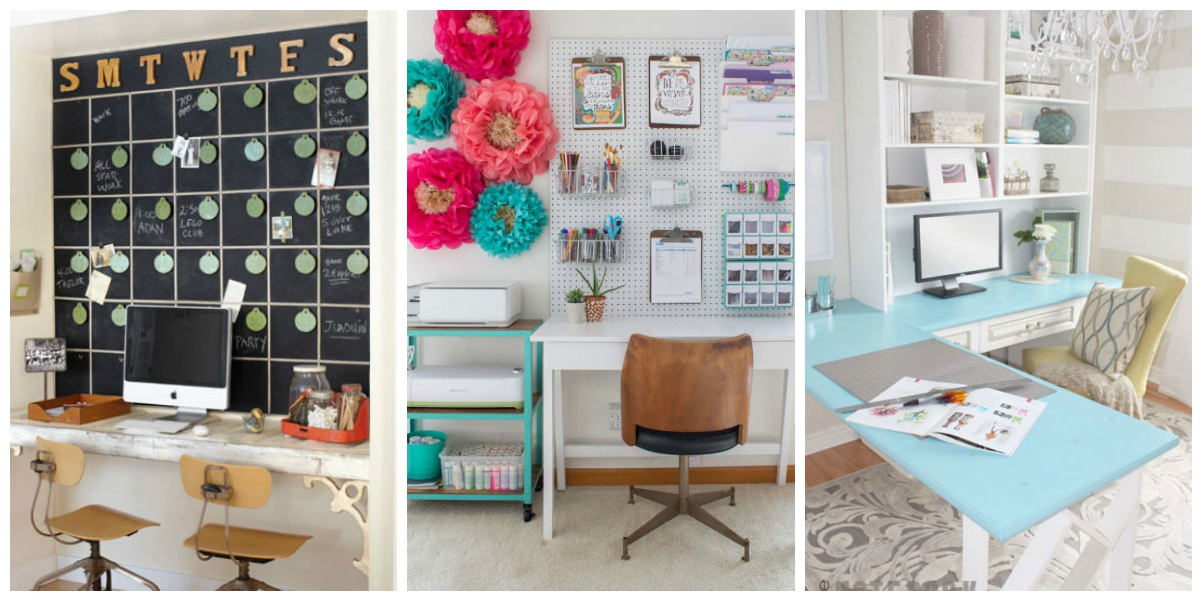 Home Office Ideas How To Decorate A