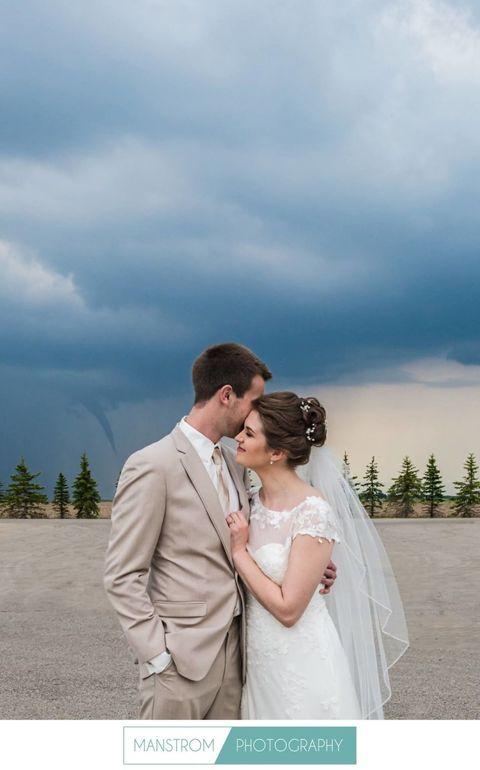 Coat, Trousers, Dress, Photograph, Suit, Bridal clothing, Outerwear, Happy, Wedding dress, Bride,