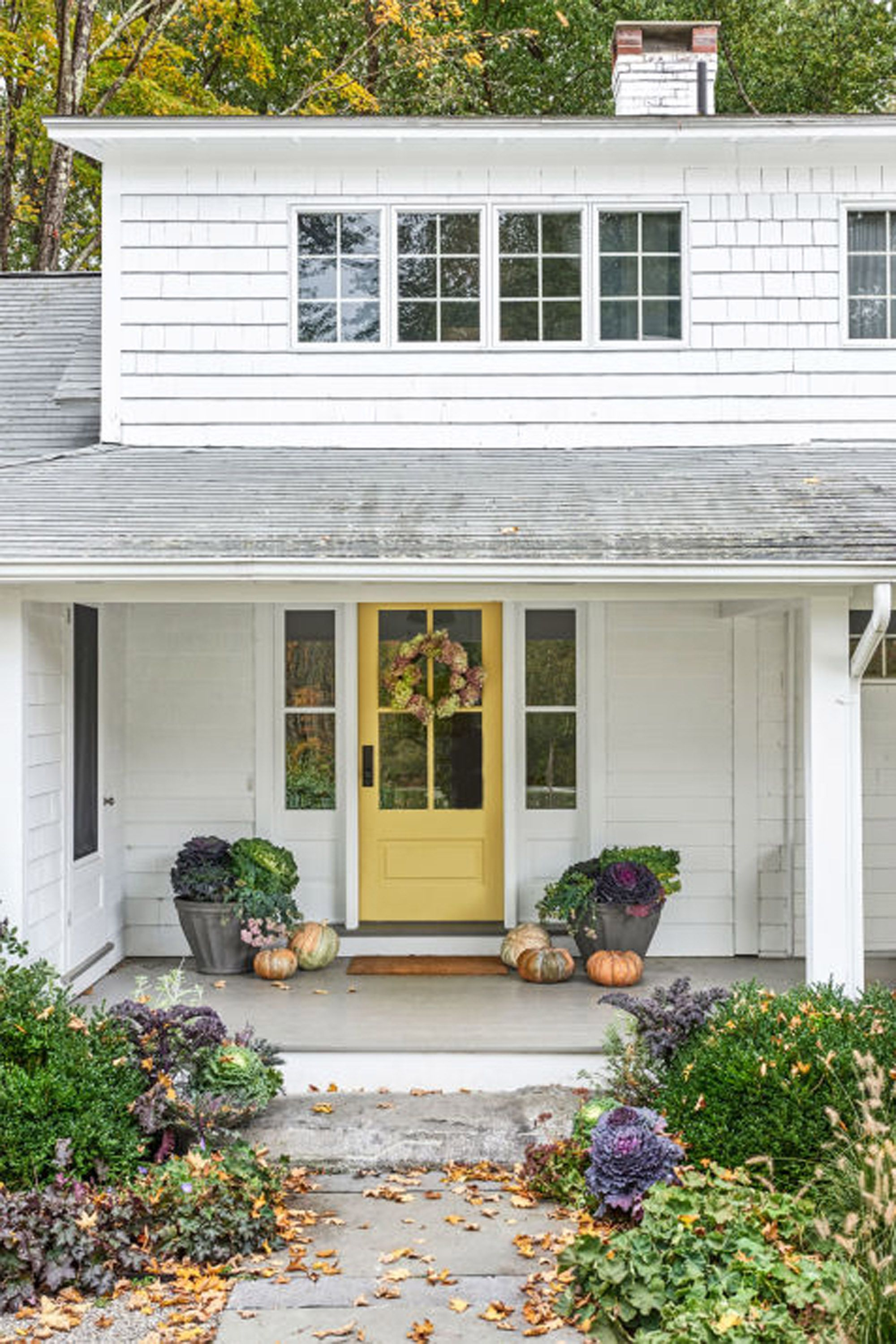 50+ Best Curb Appeal Ideas - Home Exterior Design Tips