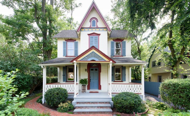 50 Best Curb Appeal Ideas Home Exterior Design Tips